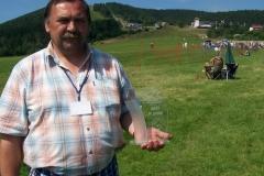 Picnic na Žaru 2011